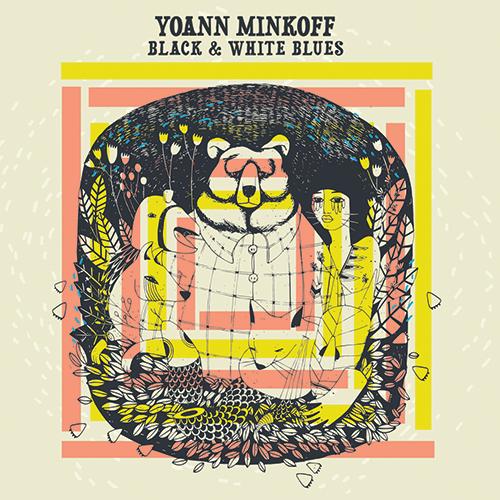 Yoann-Minkoff-Album