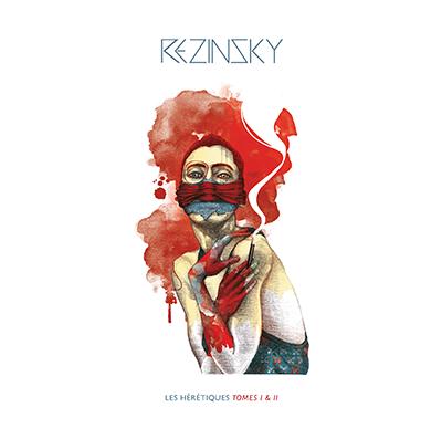 Rezinsky---Album